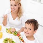 Zdrowy fast food (nie tylko) dla dzieci