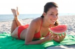 Dieta na urlopie-jak wrócić bez nadbagażu?