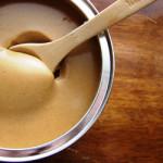 Masło orzechowe kontra rak piersi