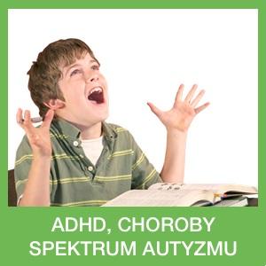adhd autyzm