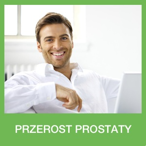 przerost prostaty