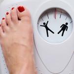 Rak i nadwaga chodzą parami