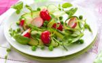 Czy znasz już 5 niezbędnych składników wiosennej diety?
