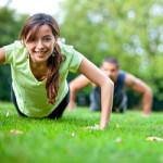 Sport poprawia pracę jelit!
