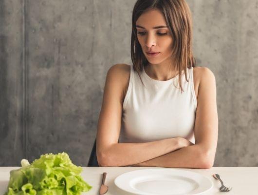 W leczeniu uporczywej nadwagi i otyłości psychologia jest bezradna