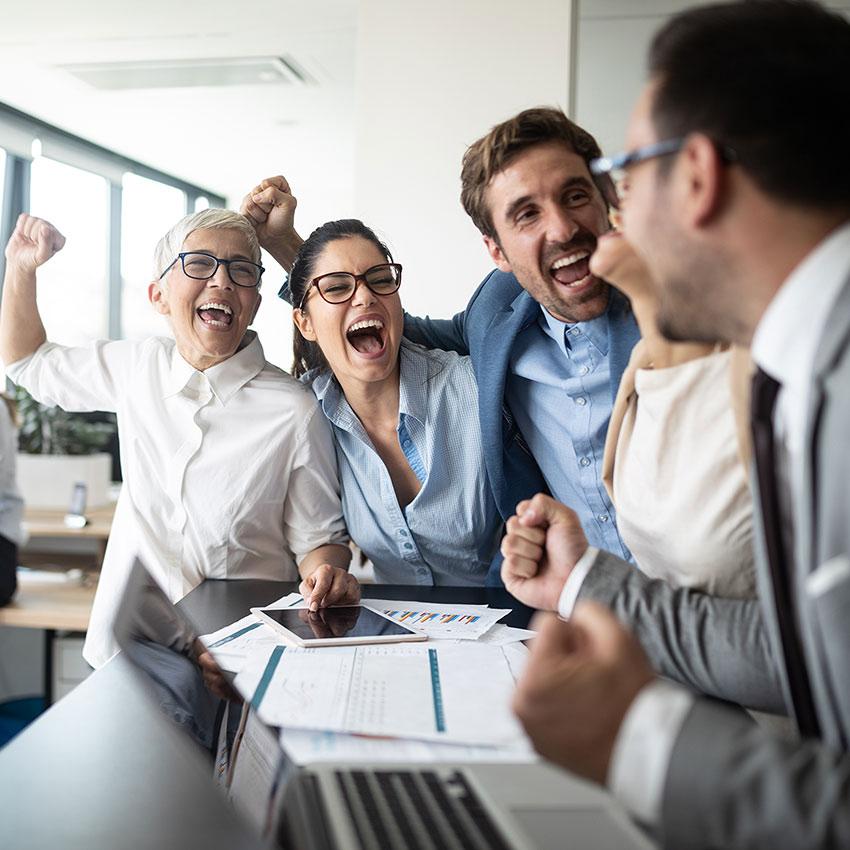 Jak poprawić wyniki firmy