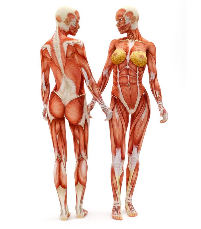 Jak zlikwidować cellulit - bardzo ważne jest oczyszczanie organizmu