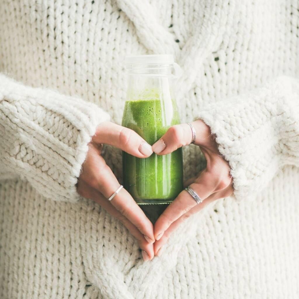 Soki oczyszczające to ważny składnik detoxu.
