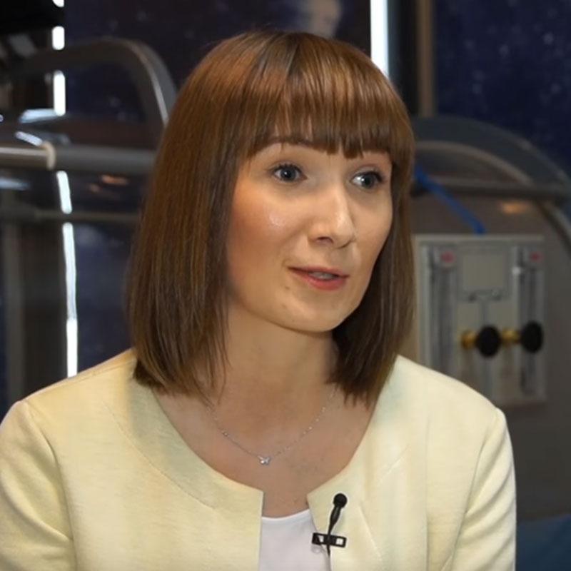 Małgorzata - historia pacjentów kliniki vimed