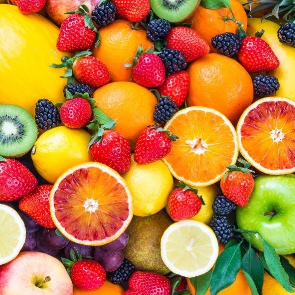 Fruktoza to popularny zamiennik cukru.
