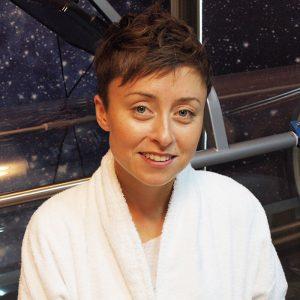 Natalia Przybysz - historia naszych pacjentów