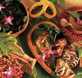 Kuchnia Hawajska Vimed