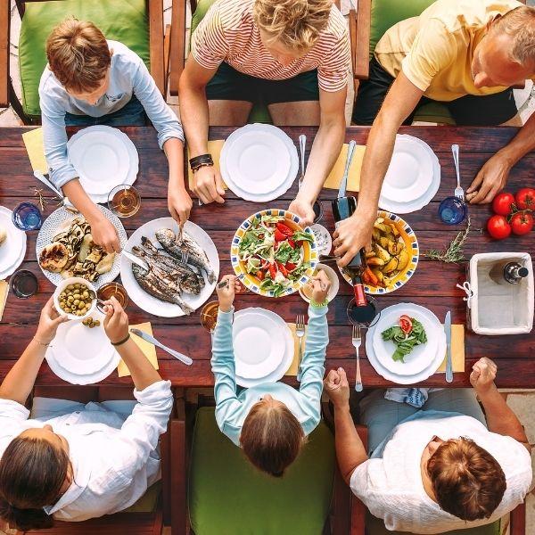 Jak zachęcić dzieci do jedzenia warzyw.
