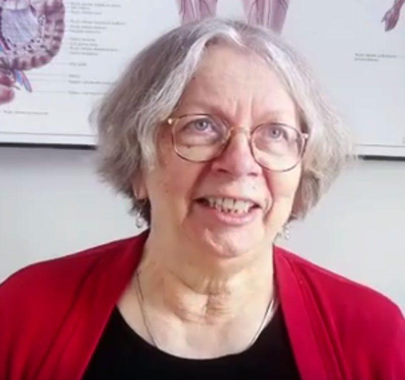 Pani Krystyna - historia pacjentów kliniki vimed