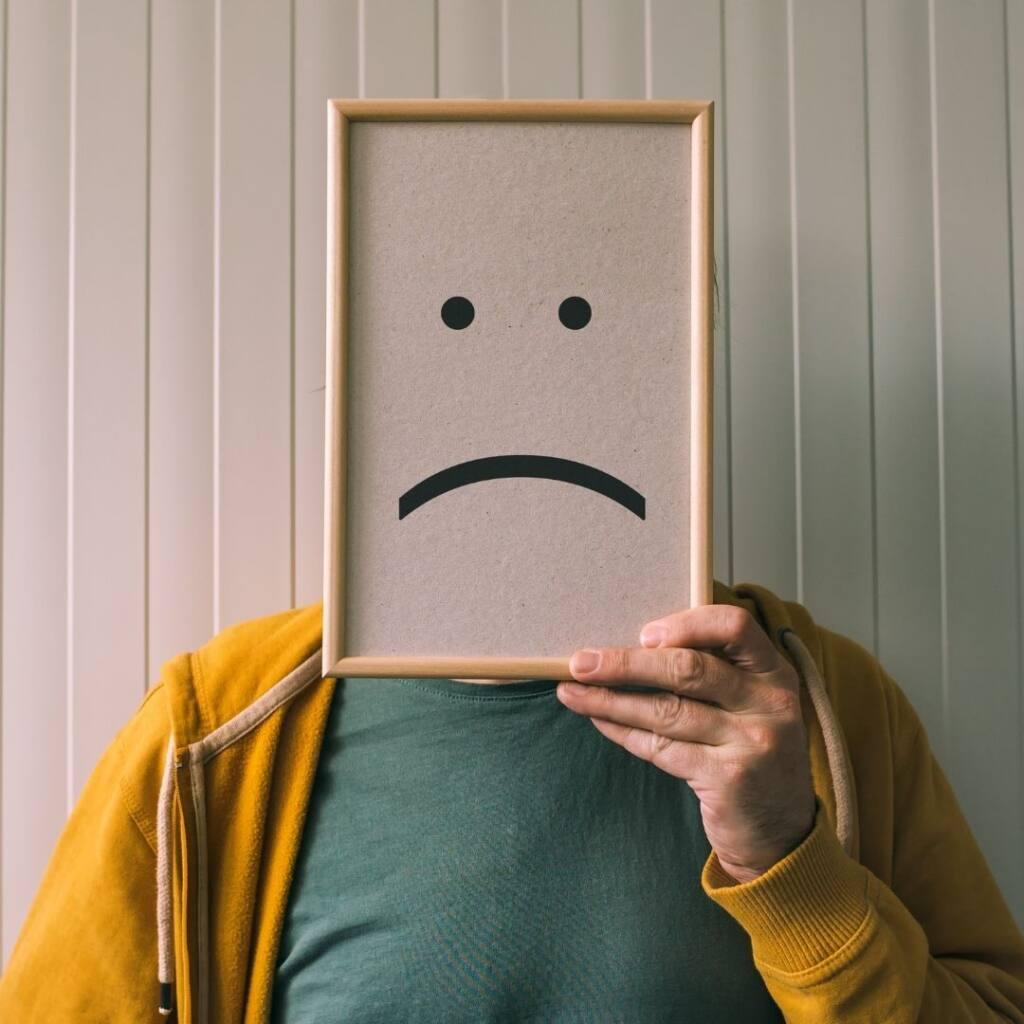Depresja zaczyna się w jelitach, tam gdzie nasz drugi mózg.