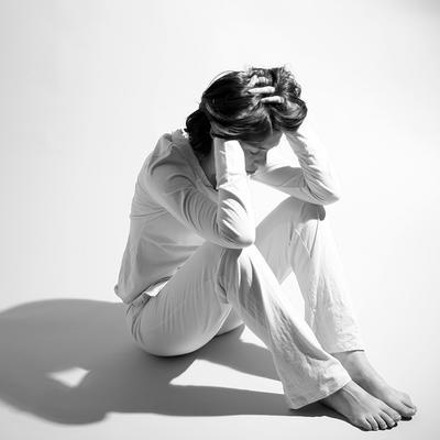 Depresja i choroby jelit