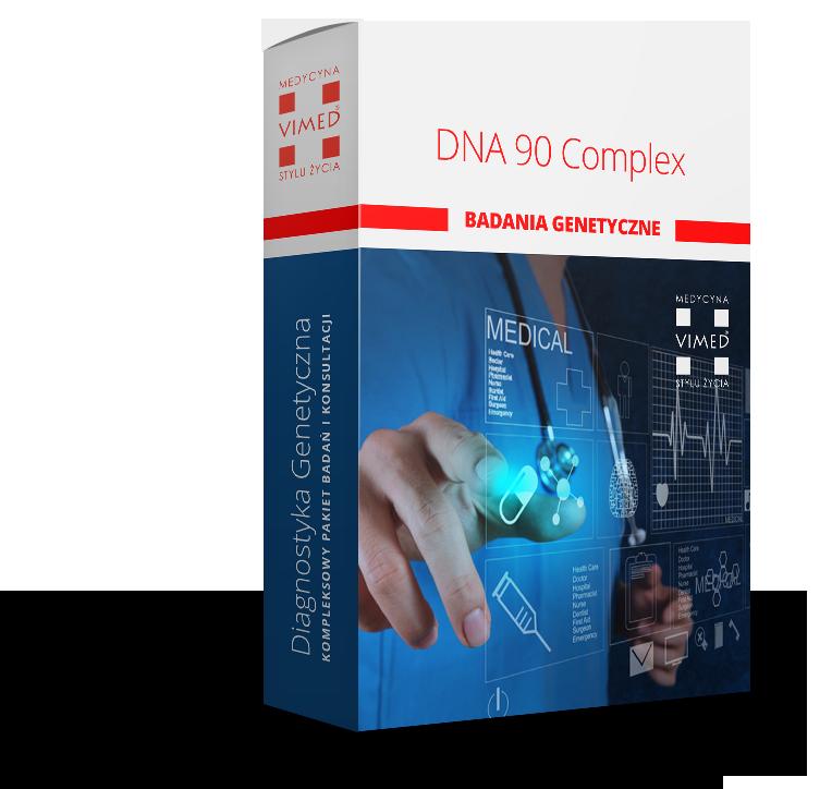pakiet_DNA90