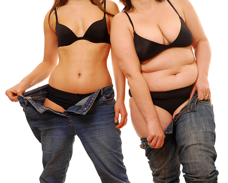 jak schudnąć w cyckach? - sunela.eu -