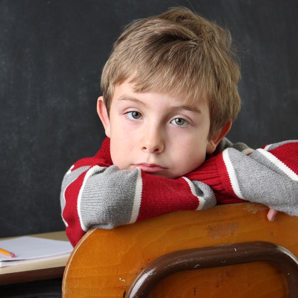 Zespół zaburzeń koncentracji uwagi ADD