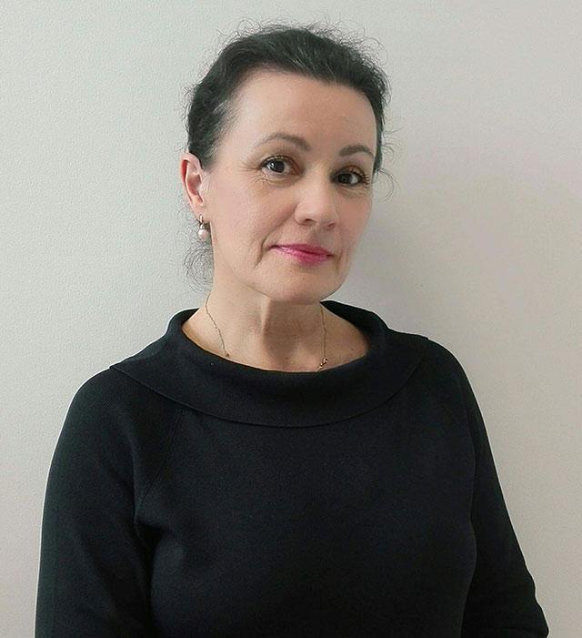 Anita Bania