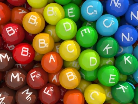 Odpowiedni dowóz substancji substancji odżywczych leczy przyczynę AZS