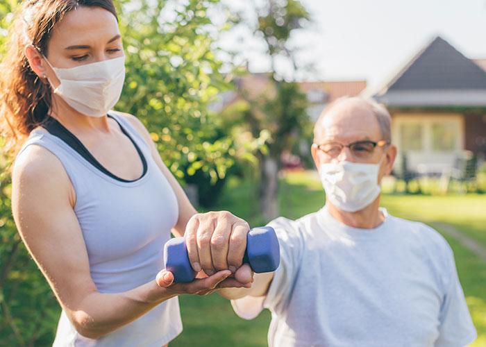 Rehabilitacja i detoksykacja organizmu w dobie koronawirusa.