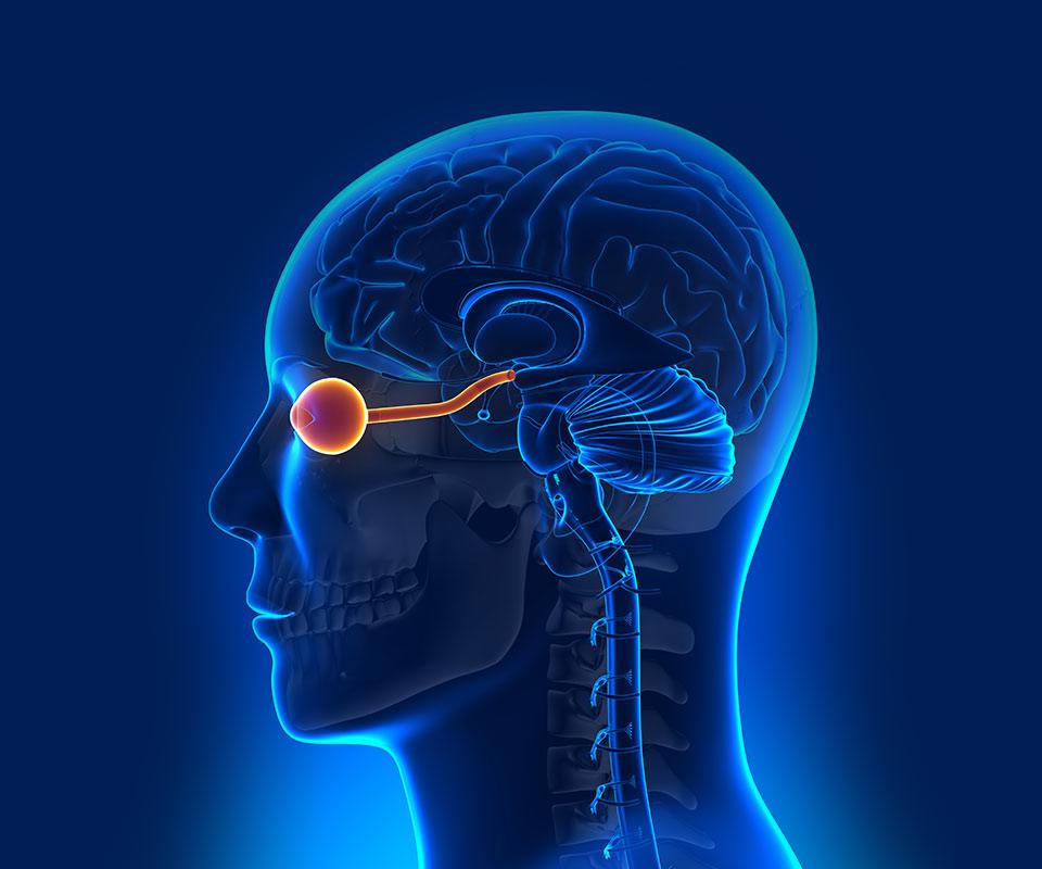 COVID-19 – Choroby oczu