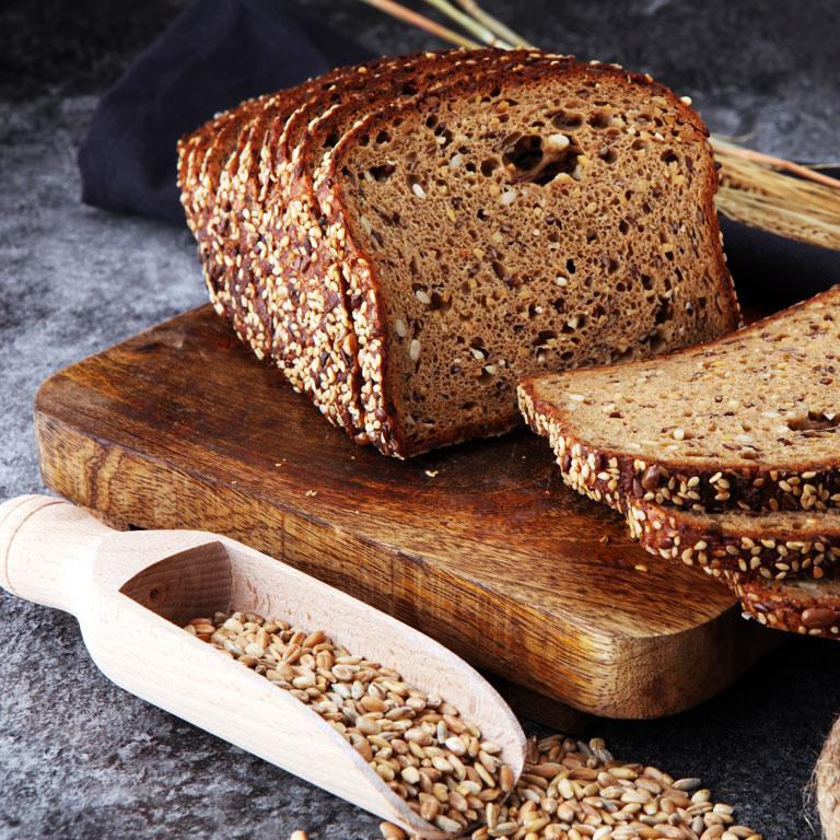 Gdzie kupić dobry chleb