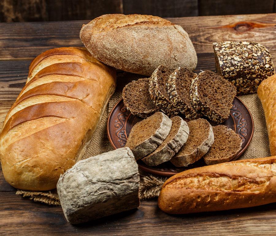 Który chleb najlepszy?