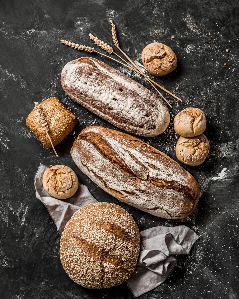 Dodatki do chleba