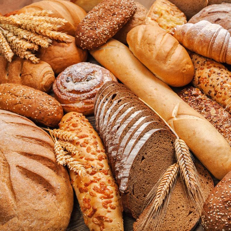 Jak wypiekać chleb