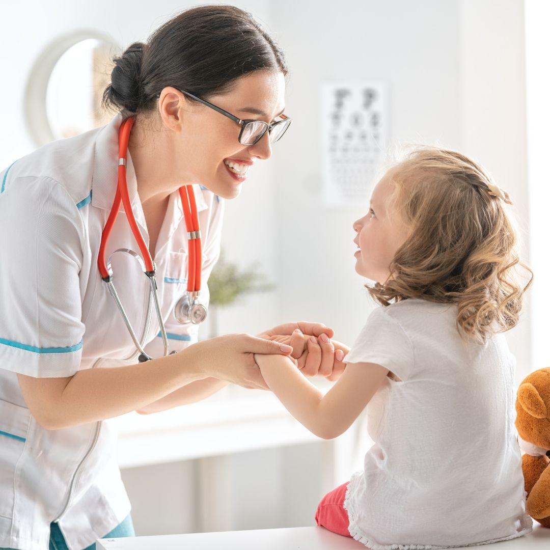 Diagnostyka łuszczycy u dzieci