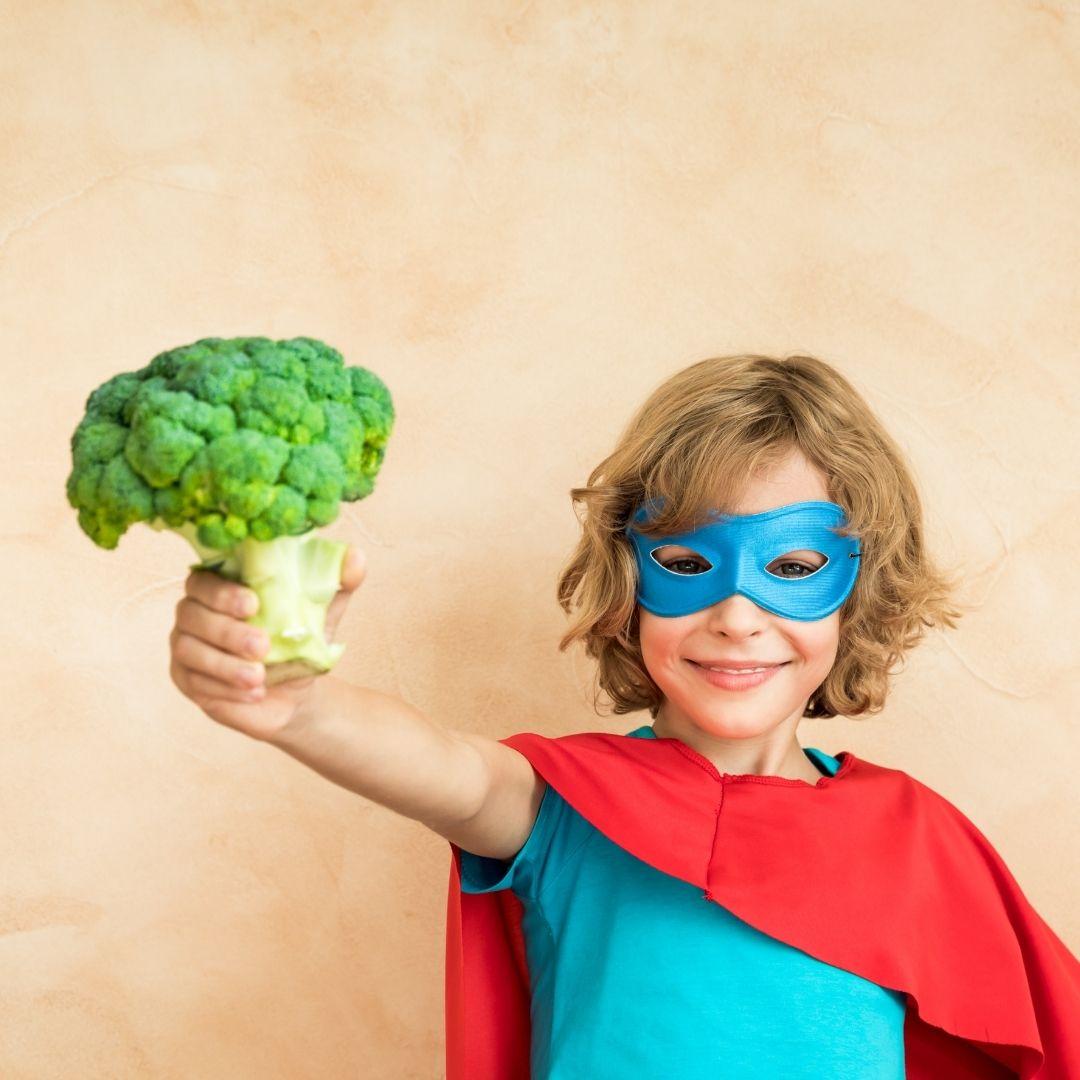 Personalizowane odżywianie w leczeniu łuszczycy u dzieci.