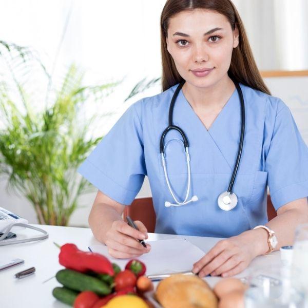 Spersonalizowane odżywianie - Kod Metaboliczny 200 - test cytotoksyczności