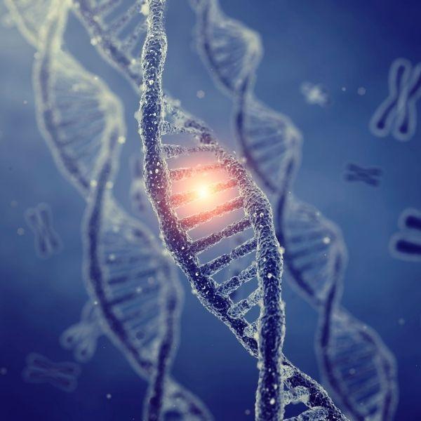 Genetyczne podłoże łuszczycy u dzieci.