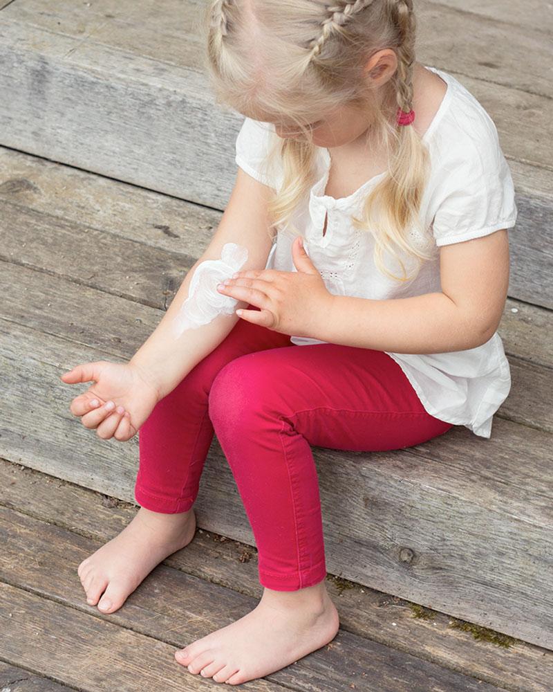 Personalizacja w leczeniu AZS dzieci