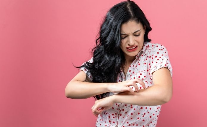 """Leczenie chorób skóry – czy można wyleczyć """"nieuleczalne"""" choroby skóry: łuszczycę, atopowe zapalenie skóry, trądzik?"""