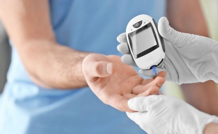 Leczenie cukrzycy typu 2