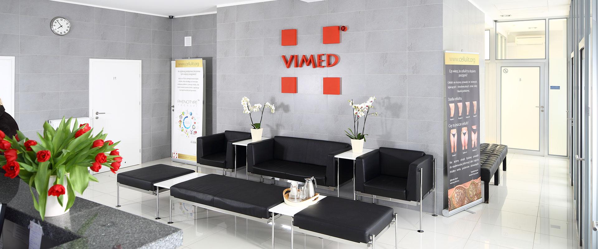 Centrum Medyczne VIMED Warszawa