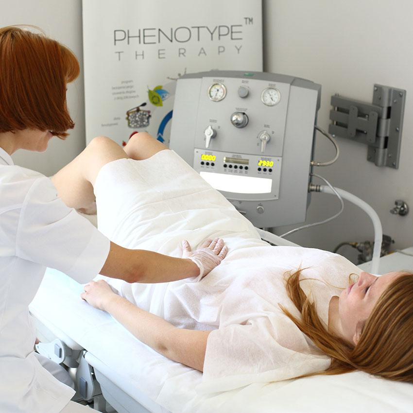 Hydrokolonoterapia Warszawa