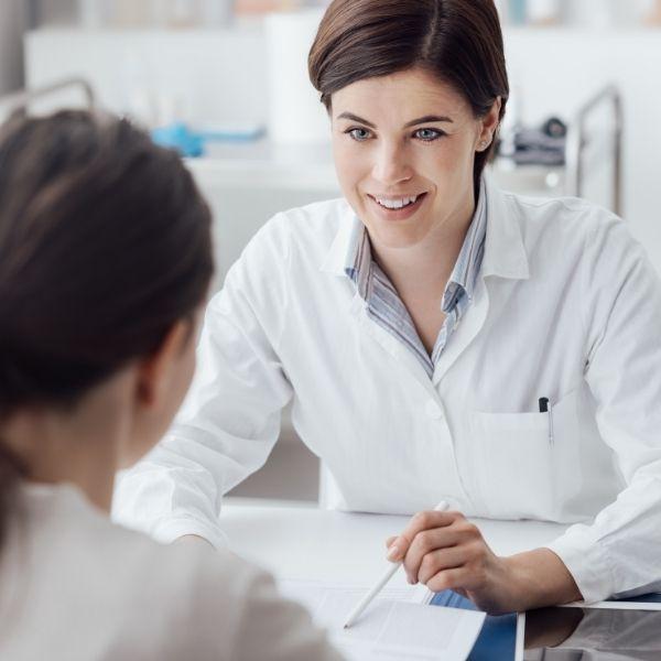 Spersonalizowana diagnostyka w leczeniu łuszczycy.