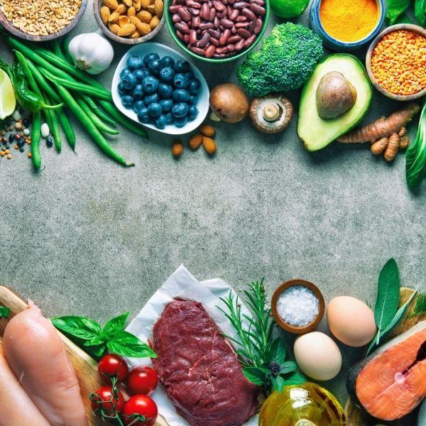 Kod Metaboliczny 200 to unikalny, niezwykle czuły test cytotoksyczności składników pożywienia.