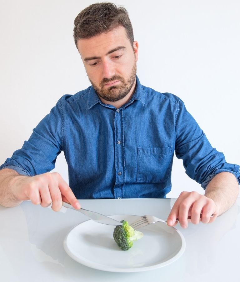 Jak schudnąć gdy przyczyną są głodne komórki?