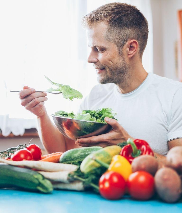Terapia Metaboliczna – leczenie przewlekłych stanów zapalnych i chorób cywilizacyjnych w tym także najbardziej uporczywą nadwagę i otyłość brzuszną.