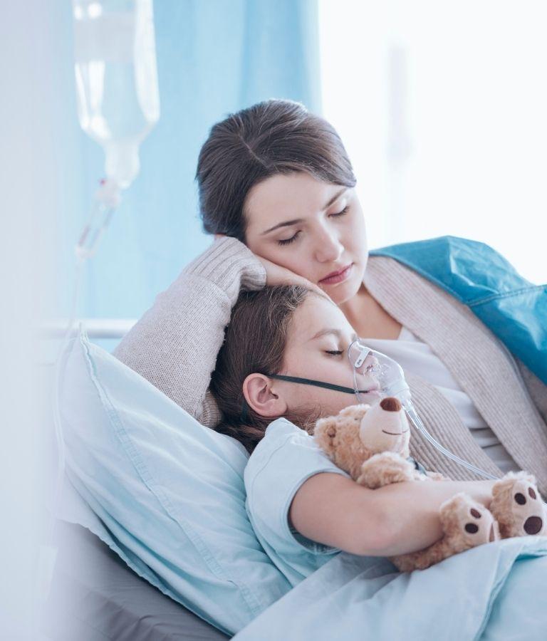 """Otyłość dziecka może być początkiem """"kaskady chorób"""""""