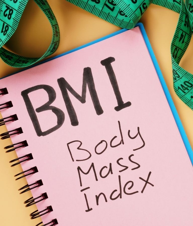 Jak skutecznie schudnąć BMI.