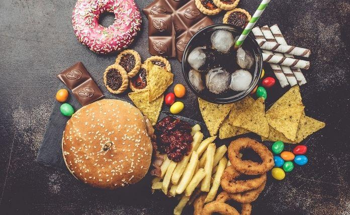 Czynniki społeczno ekonomiczne otyłości u dzieci.
