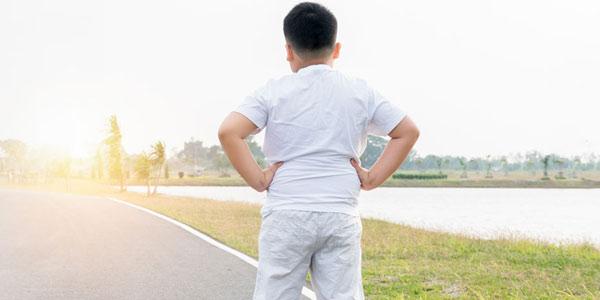 Prawdziwa przyczyna nadwagi i otyłości u dzieci