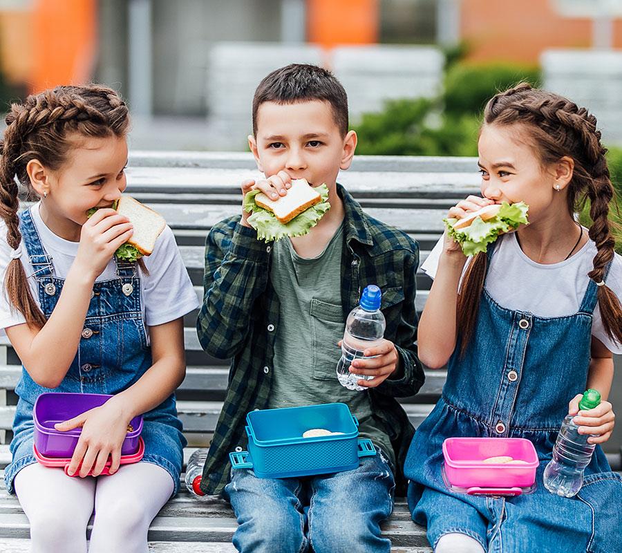 Podstawą odchudzania dzieci jest dieta