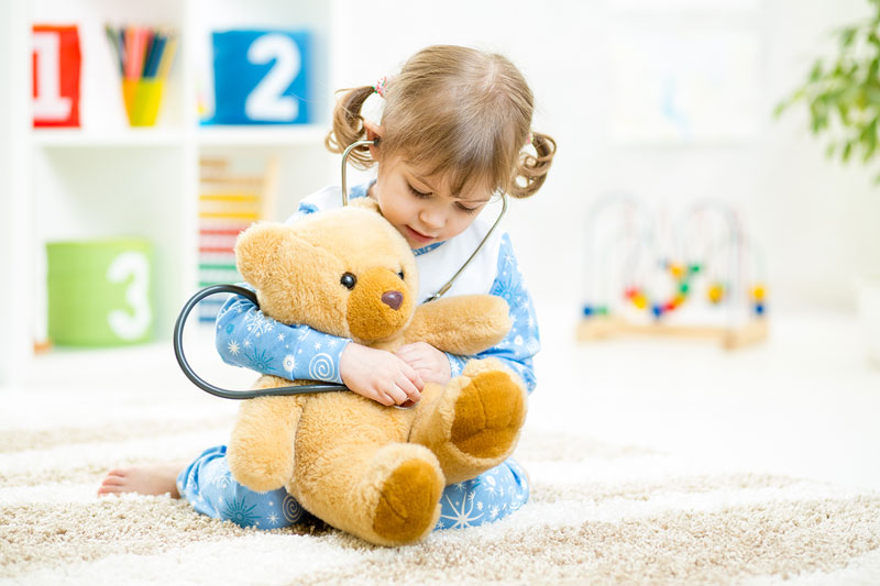 Skuteczne i bezpieczne odchudzanie dzieci